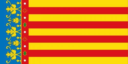 ФлагВаленсии